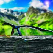Schwarzwolf 4ALL sluneční brýle