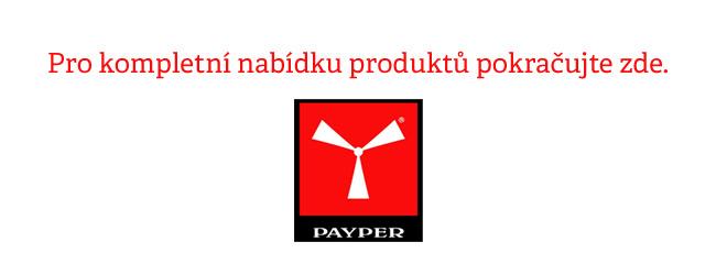 PAYPER - Nová hvězda módního textilu!